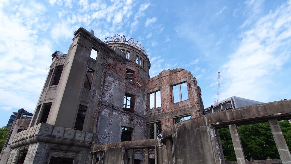 73 Fukuoka to Hiroshima (5/6)