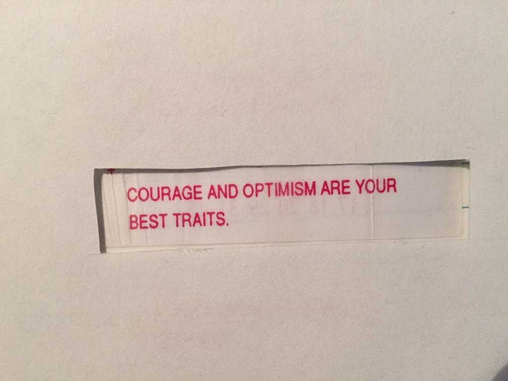 The Wisdom of Fortune (1/6)