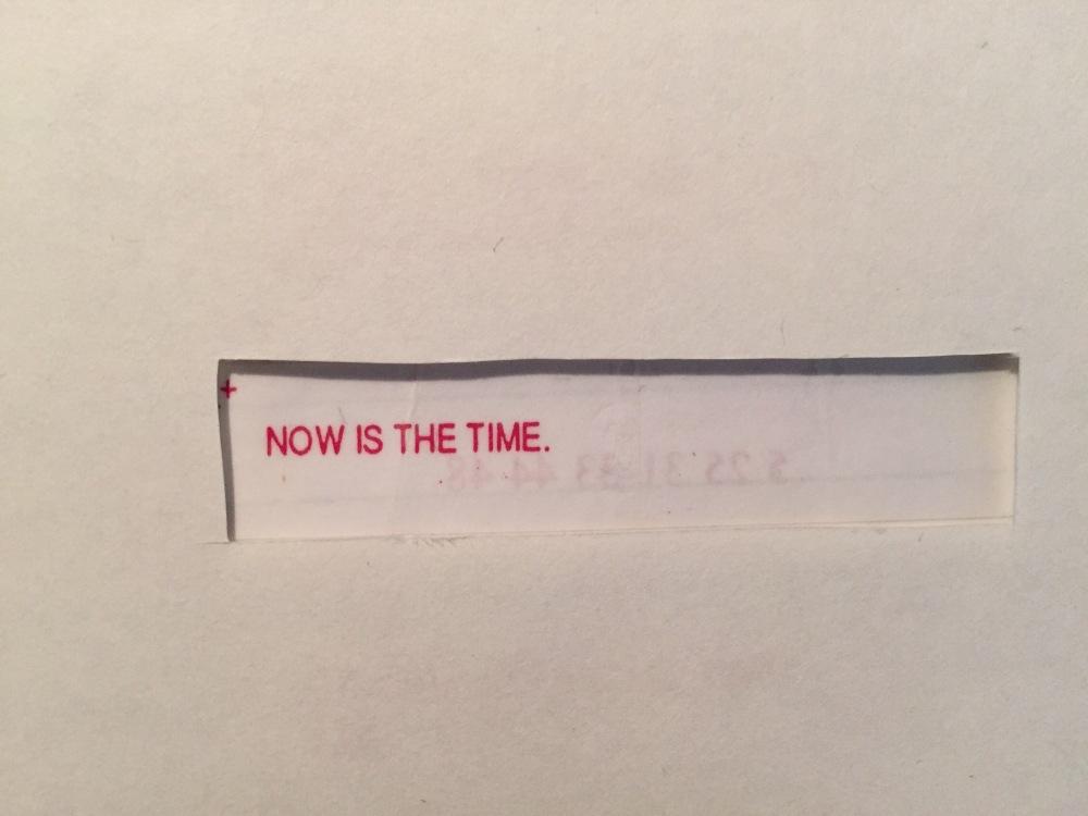 The Wisdom of Fortune (4/6)