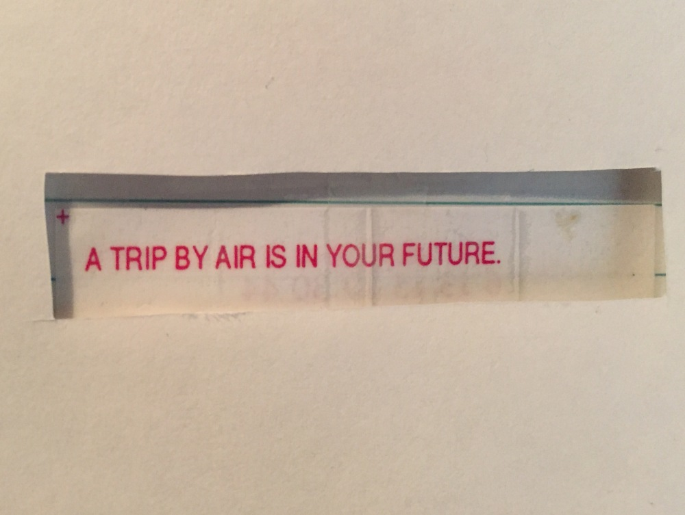 The Wisdom of Fortune (3/6)